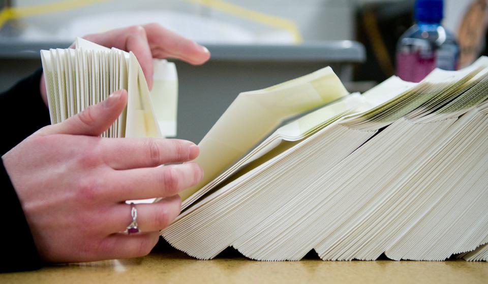 Print Management Service