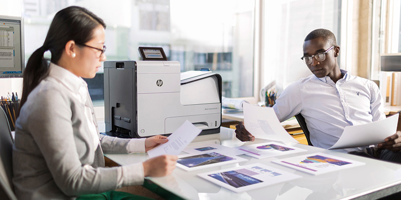printing turnaround times