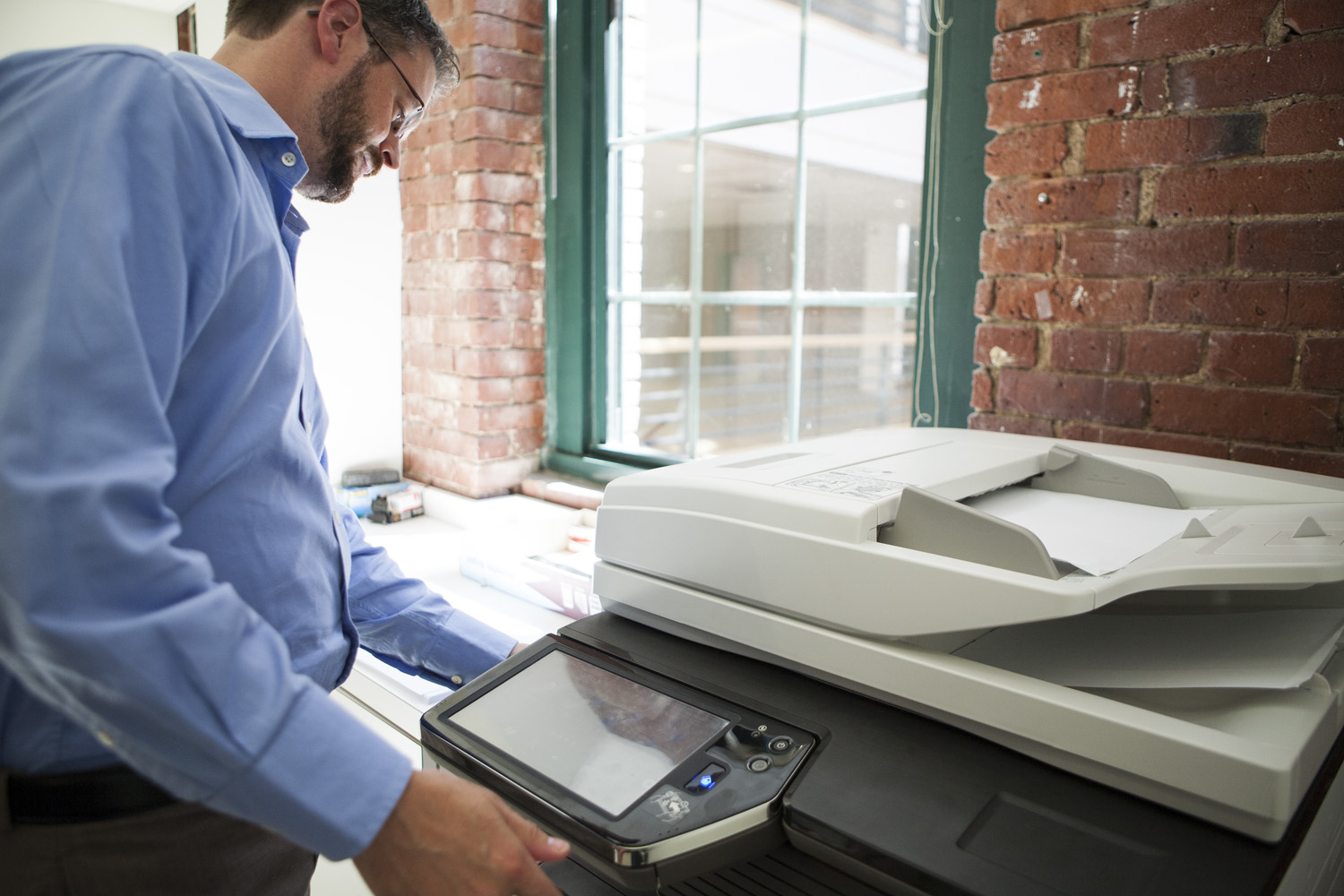 Print Management Outsourcing