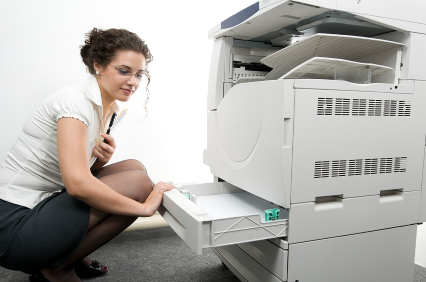 Outsourced Printing