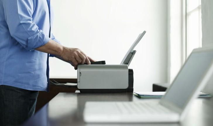 Outsource Print Management