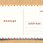 Postcard Printing and Mailing Services