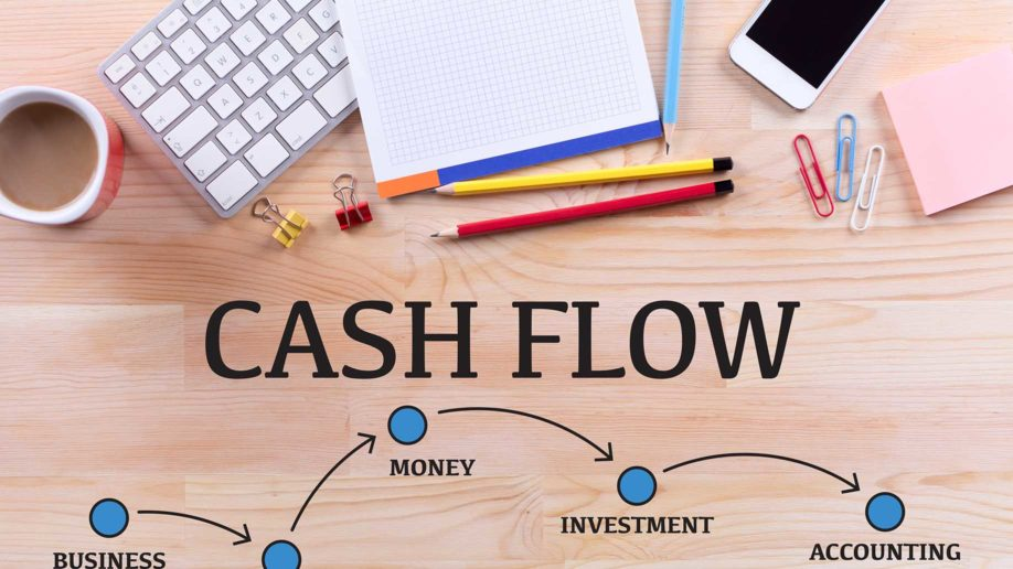 cash flo