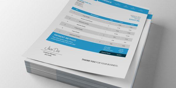Custom Invoices Carbonless Invoices Invoice Templates Generators - Create custom invoices