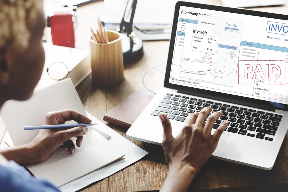 Custom Invoices Carbonless Invoices Invoice Templates Generators - Carbonless invoices