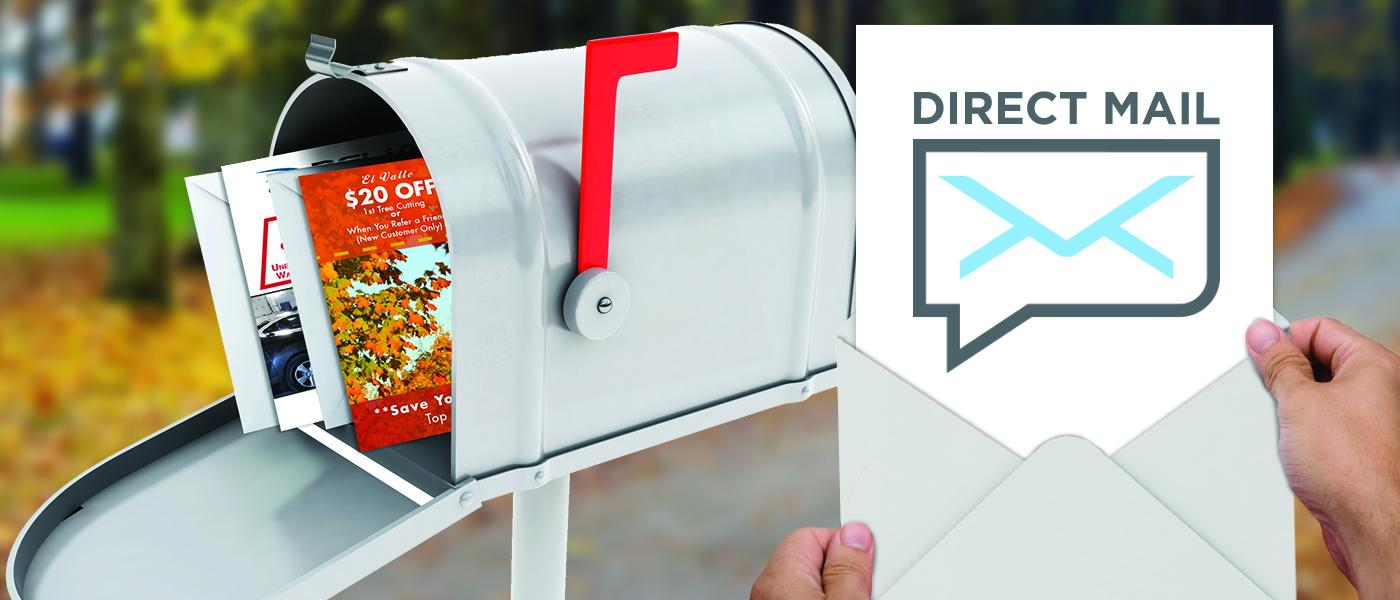 What Is Direct Mail Advertising
