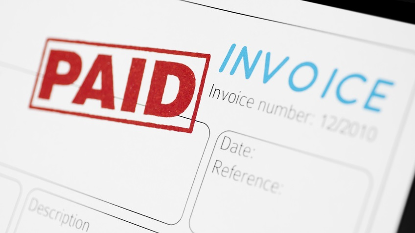 5 easy tips for getting your invoices paid faster