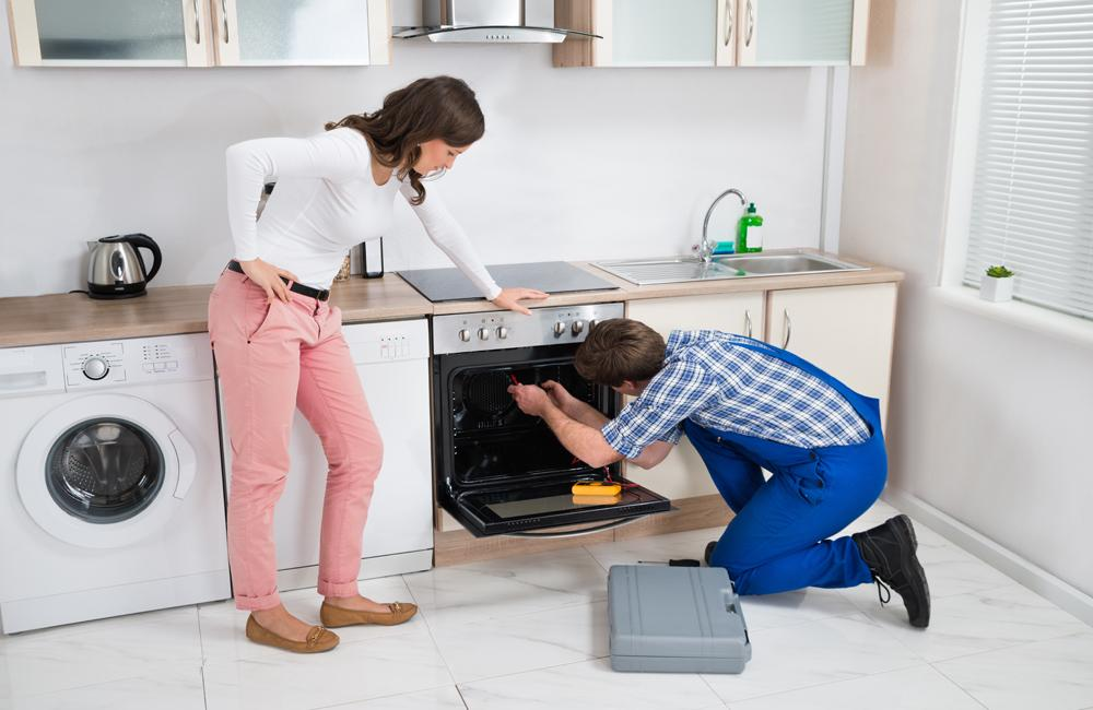 Printing and Mailing Services For Appliance Repair: Invoices ...