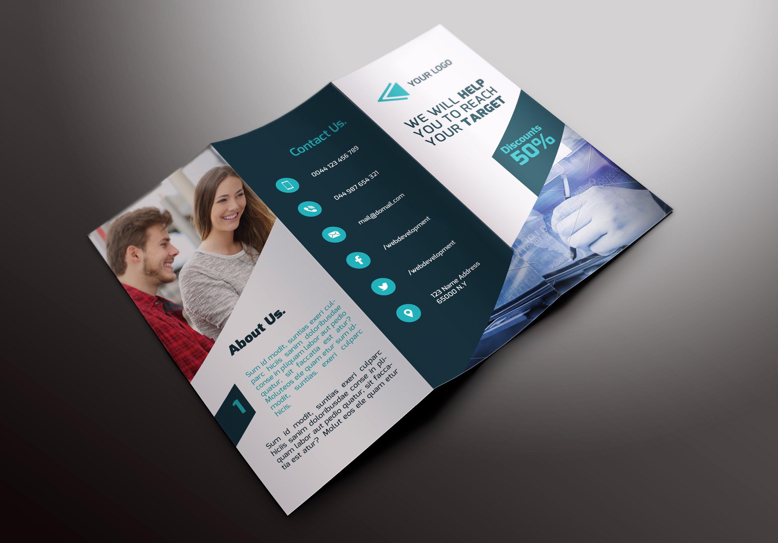 6 brochure design tips for success
