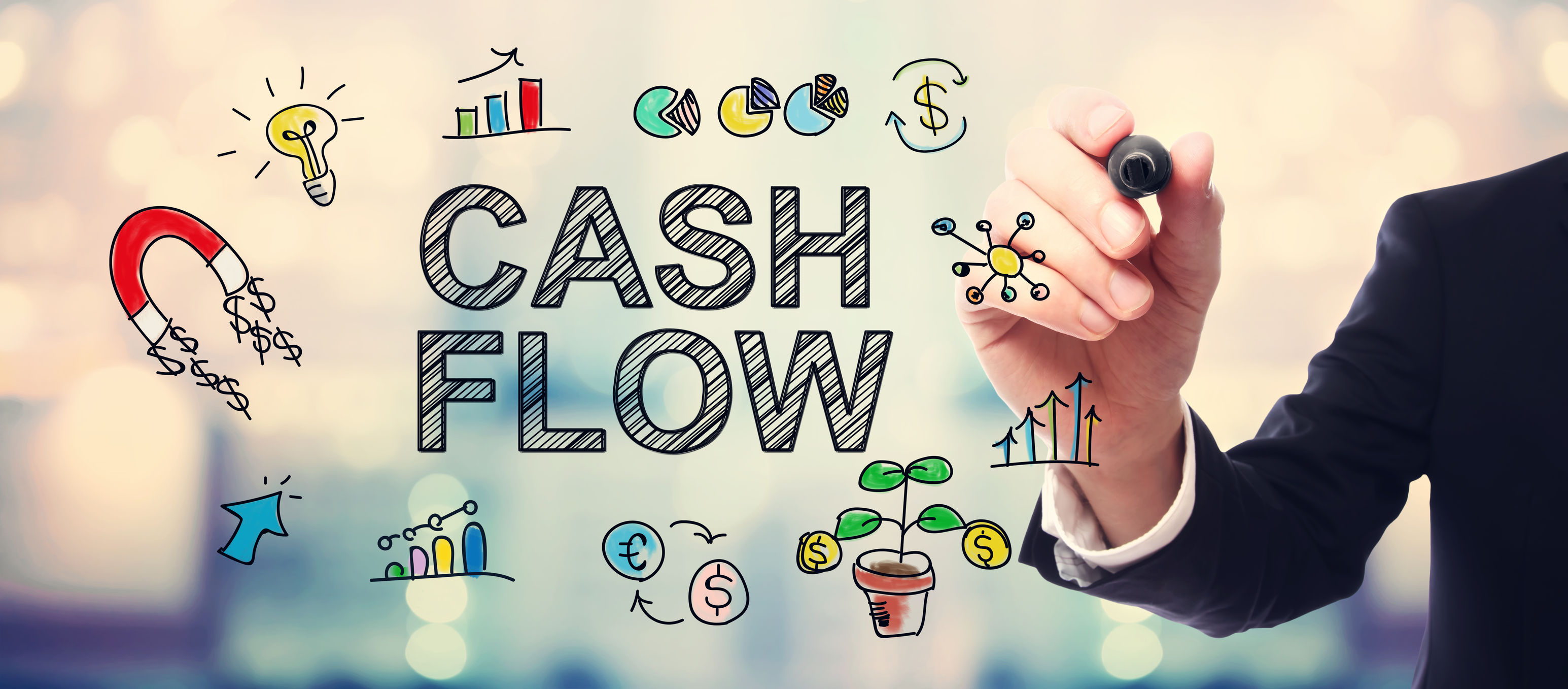 invoicing tips to improve the cash flow of your business