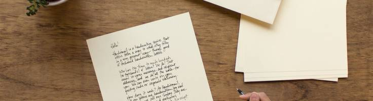 How to write a direct mail letter expocarfo Gallery